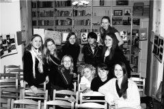 Selgas meitenes 2010/2011