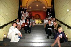 Muzeju nakts LU Māja 2011