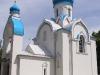 Mazītiņa pareizticīgo baznīciņa Daugavpilī