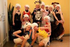 15. Korporāciju Teātra festivāls 2011