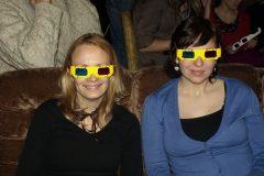 Mākslas dienas 2011 - Kino vakars