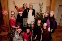 Ziemassvētki selgā 2011